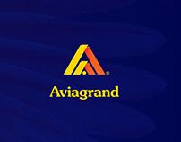 aviagrand logotype