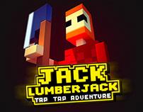 JackLumberjack (mobile game)