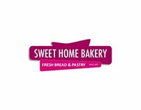 Sweet Home Bakery / Calgary
