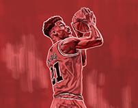 NBA Weekly Art Drops