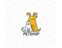 Petshop Android