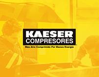 KAESER Compresores