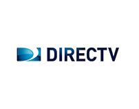 Logo DIRECTV aloha - Key