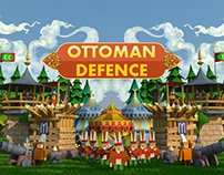 OTTOMAN DEFENCE MOBILE GAME PROJECT