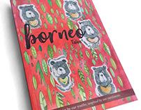 Borneo Tales - A Borneo Book Project