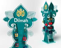 POS Dilmah