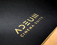 Adeum – cinema suite