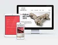 Fondazione Furla website