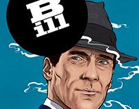 Bill Magazine (cover)