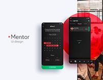 Mentor app