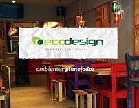 EcoDesign Apresentação Comercial