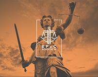 Baú Porto & Couto | Identidade Visual