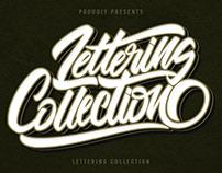 Lettering Set v1