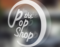 The Pop Shop: A BFA Exhibition