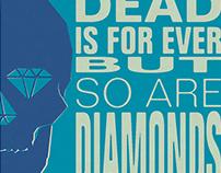 Ian Fleming's James Bond Illustrations