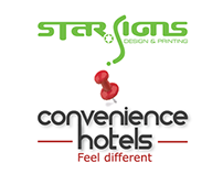 Starsigns - Convenience Hotels