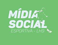 Mídia Social - LH9