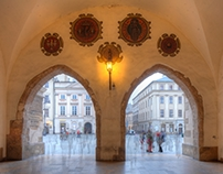 Rynek Główny, Krakow