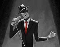 Frank Sinatra Tribute