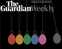 SriLanka—Retaliation for Christchurch? Guardian Weekly