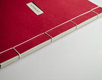 Animals - Book Design