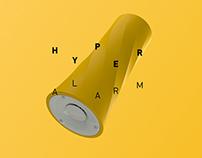 Hyperalarm