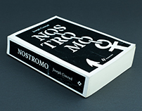 NOSTROMO (Book Design)
