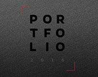 PORTFOLIO        2  0  1  6