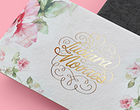 Luciara Novaes | Branding