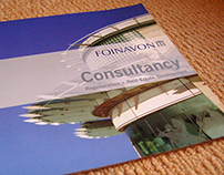 Foinavon Ltd Brochure