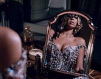 Beyonce Partition Magic