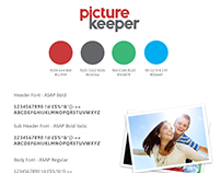 Picture Keeper Rebranding
