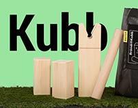 Kubb // UI