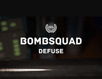 Bombsquad - Defuse the bomb, iOS Game