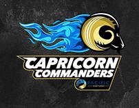 Capricorn Commanders