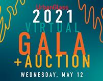 UrbanGlass Virtual Gala