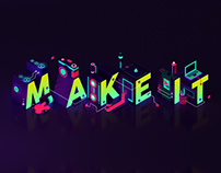 Adobe Make It 2016 Titles