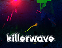 KillerWave - Global Game Jam 2017