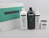 Maganda - Organic Haircare Line