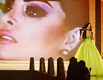 Miss Egypt Live Event 2014