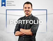 Portfolio Curriculum Vitae