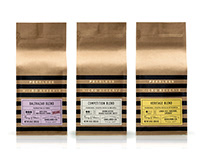 Peerless Coffee & Tea Micro Reserve