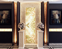 Luxury Entrance design