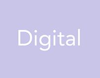 Digital ad copywriting