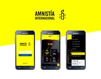 Amnistía Internacional. MX