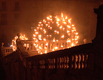 Ceremonia del fuego (Resumen Temporada Alta 2015)