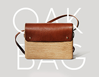 Haydanhuya Oak Bag