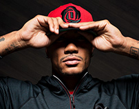 adidas : All in for D Rose