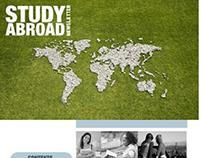 Study Abroad Materials