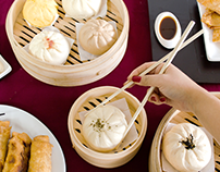 Pan Bao Bao: Website